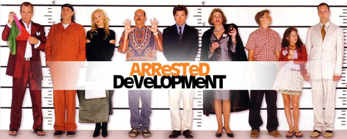 Spitting in the face of the quick-cancel trigger of FOX, it looks like the rumored Arrested Development movie – and apparently a new 10 episodes – are planned for a...