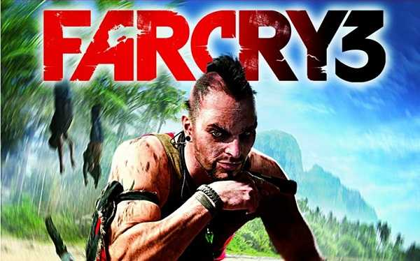 Far Cry 3 Release Wait