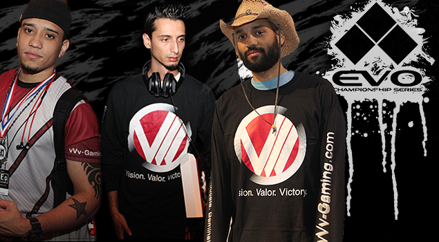 vVv Gaming Cuts it's Fighting Game Arm