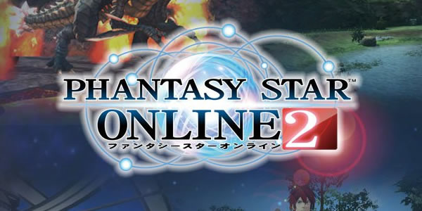 Phantasy Star Online 2 Launching U.S and Europe Early 2013