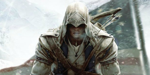 Assassins Creed 3 Release Date Confirmed by Ubisoft