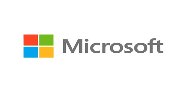 Microsoft Unveils New Logo After 25 Years