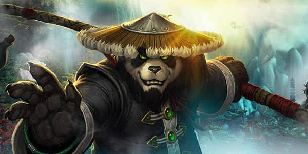 GKick Review: World of Warcraft: Mists of Pandaria