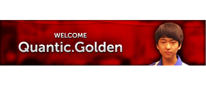 Golden Joins Quantic Gaming