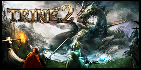 Trine 2: Goblin Menace DLC Revealed, Set For Autumn Release