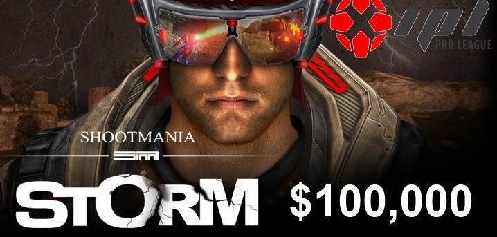 $100,000 ShootMania Tournament Going Down at IPL5!