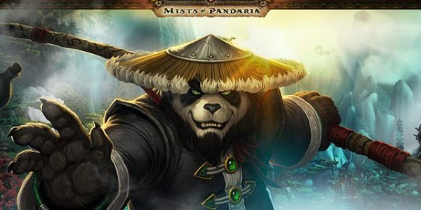 World of Warcraft: Mists of Pandaria Launch Events Revealed