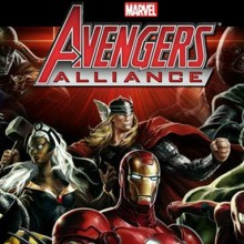GKick Review: Marvel: Avengers Alliance