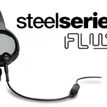 GKick Hardware Review: SteelSeries Flux Headset