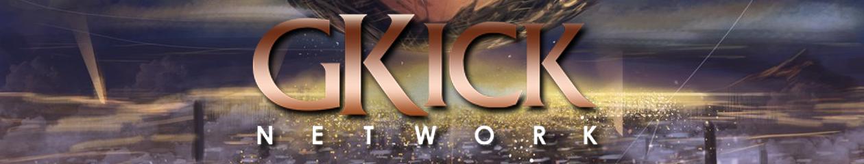 GKick Network – GKick.net